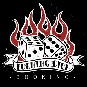 Burning Dice Booking Agency